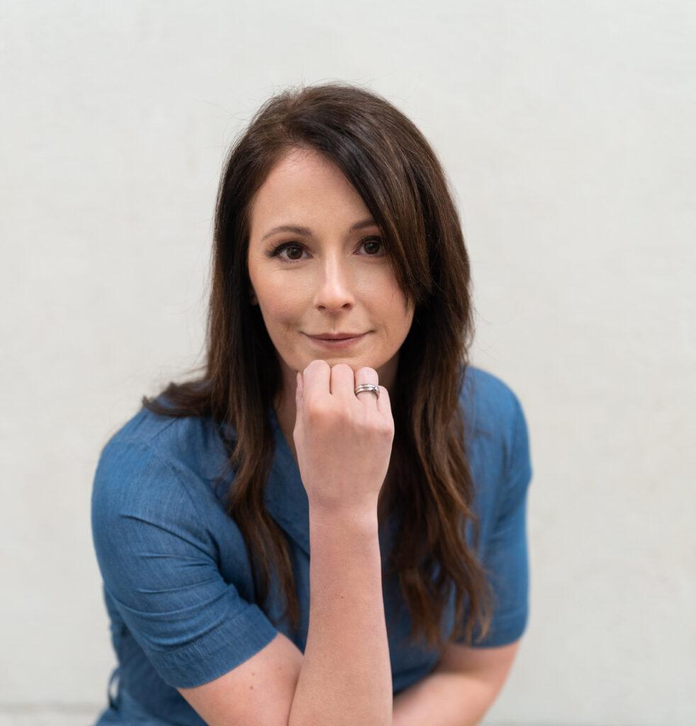 Business coach | Vrouwen in de IT | Spreker